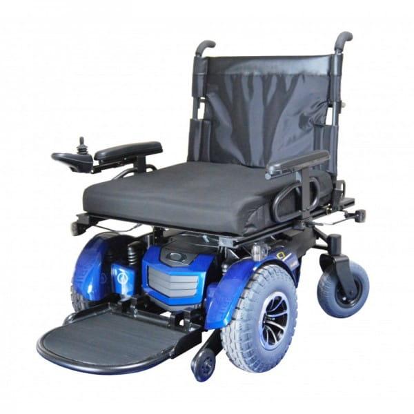 XXL-E-Rollstuhl | Ruhrrollt