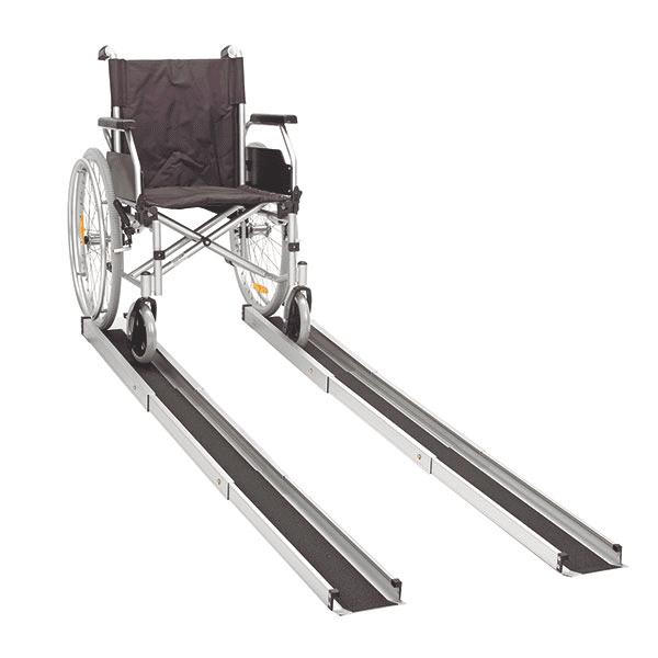 Rollstuhlrampe | Ruhrrollt