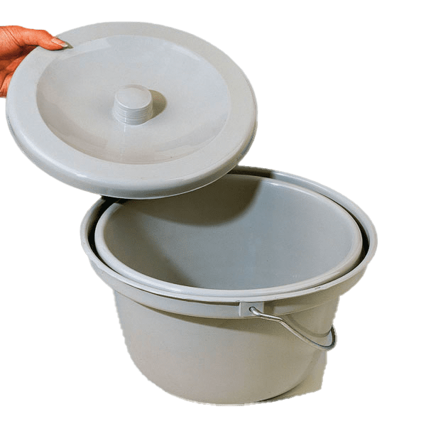 Toilettenstuhl Nachstuhl-Einsatz