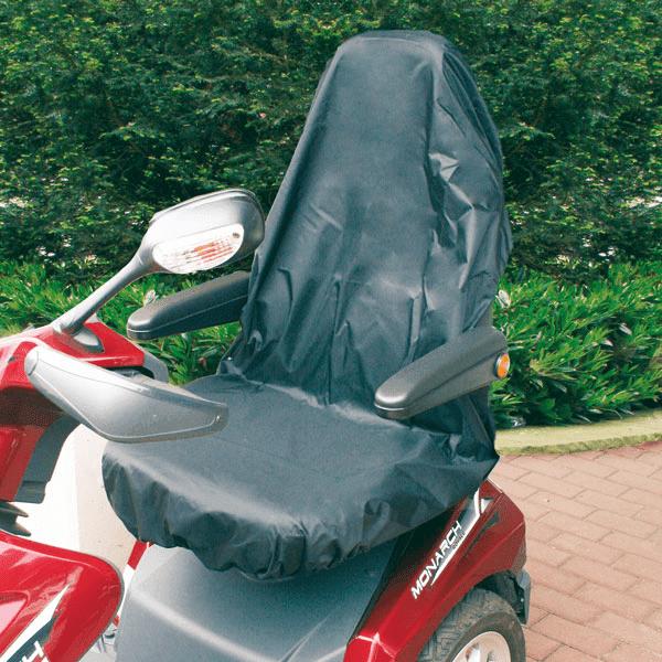 Sitzschutz für ihr E-Rollstuhl   Ruhrrollt