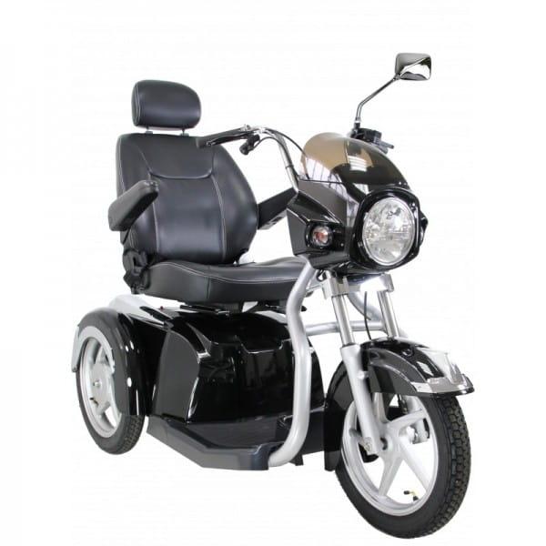 Sport Rider V2 Elektromobil für ein Motorradfeeling