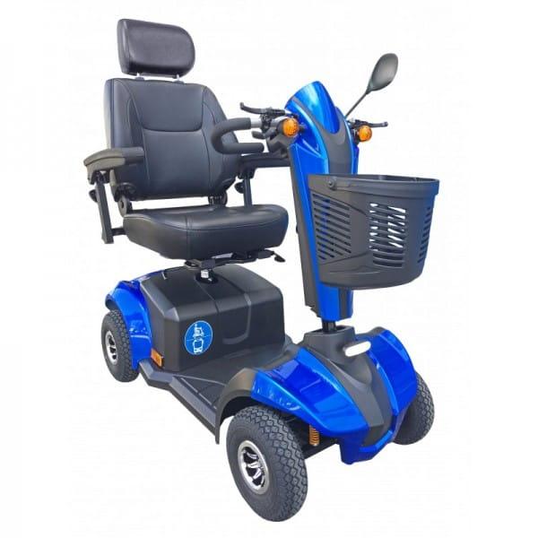 Cordis Elektromobil